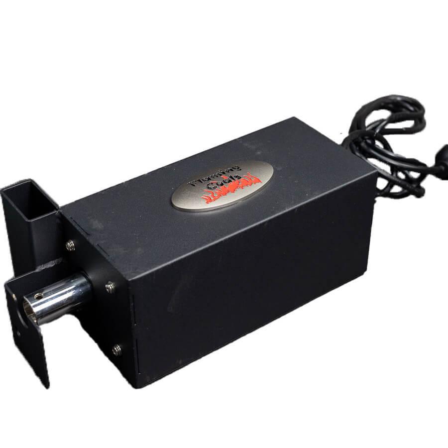 Spit Roaster Rotisserie Motor 60kg Capacity 240v Ebay