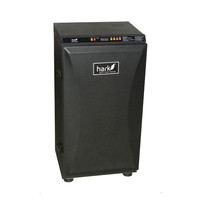Hark Electric Digital Outdoor Smoker Oven