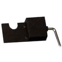 Spit Roast Skewer Support Bracket (1x)