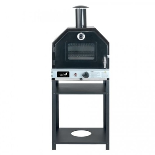 Hark Gas Pizza Oven With Stand