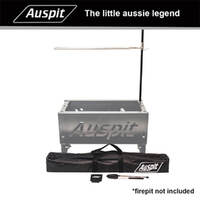 Auspit Portable Camping Grill