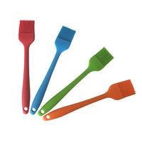 Silicon Basting Brush