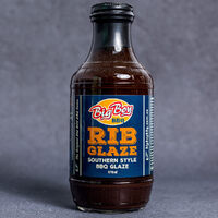 Big Boy BBQ Rib Glaze