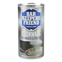 Bar Keepers Friend Cookware Cleaner 340g
