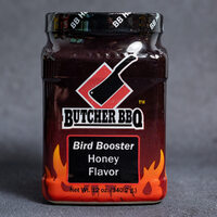 Butcher BBQ Bird Booster Honey 340g