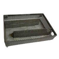 EZ- Cold Smoker Tray for Pellet Smoking