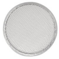 Aluminium Mesh Pizza Screen Tray 300mm