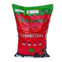 Firebrand Natural Hardwood Charcoal 10kg