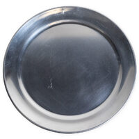 Small Aluminium Pizza Tray 200mm