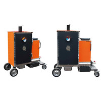 ProQ Gravity Feed Smokers GFC3000