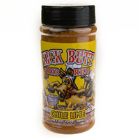 Kick Butt Chile Lime Rib Rub 283.5g