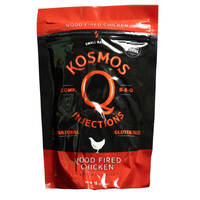Kosmos Q Wood Fired Chicken Injection