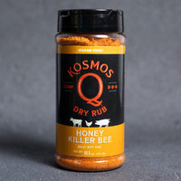 Kosmos Q Honey Killer Bee Rub