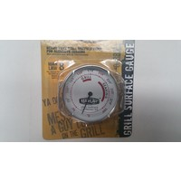 Manlaw Grill Surface Temprature Gauge