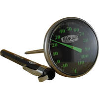 Manlaw Instant-Read Analogue Temperature Gauge