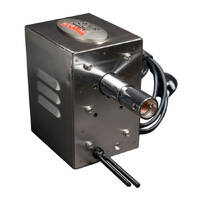 Spit Roaster Rotisserie Electric Motor - 30kg (240v) 19mm
