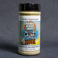Boars Night Out White Lightning Double Garlic Butter 364g