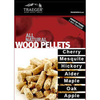 Wood Smoking Pellets 9kg