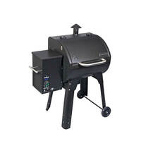 Pellet Smokers And Grills
