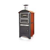 Fontana Small EST Pizza Oven - Showroom model