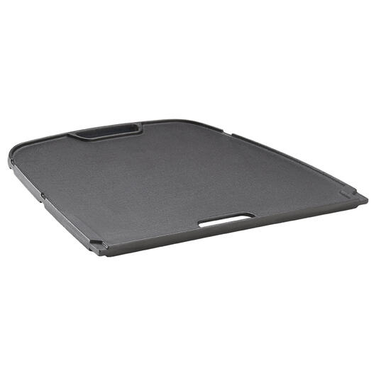 Napoleon Reversible Cast Iron Griddle Plate for TravelQ285 and PRO285