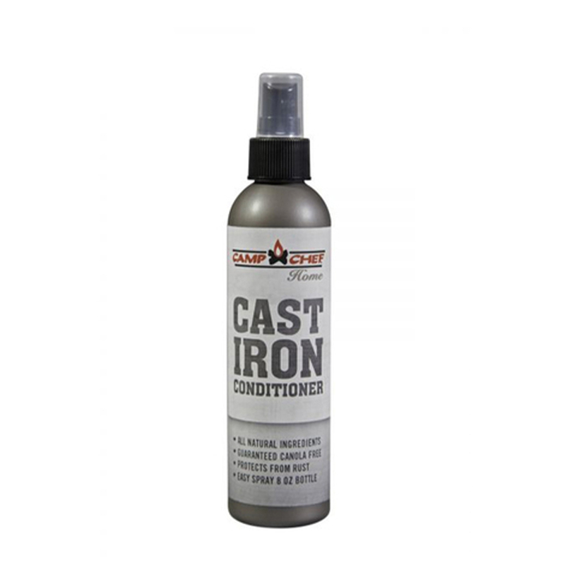 Camp Chef Cast Iron Conditioner Spray Bottle