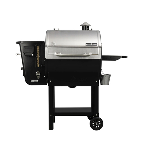 Camp Chef Woodwind SG 24 WIFI Pellet Grill