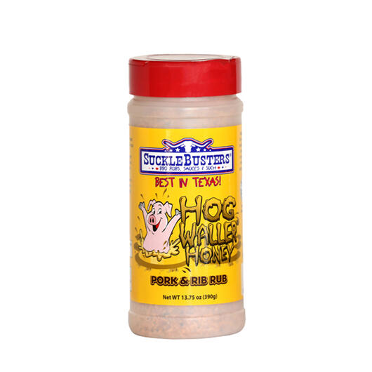 Suckle Buster Honey BBQ Rub