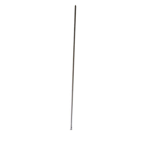 Stainless steel skewer 1200mm x 22mm round